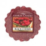 Yankee Candle wosk zapachowy Black Cherry