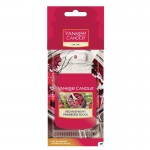 Yankee Candle Car Jar Red Raspberry