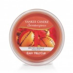 Yankee Candle Melt Cup Scenterpiece wosk do kominka elektrycznego Spiced Orange