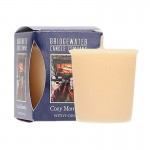 Świeca zapachowa Votive Cozy Moments 56 g Bridgewater Candle