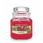 Yankee Candle świeca mała Red Raspberry