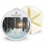 Wosk zapachowy Sparkling Woods Goose Creek Candle