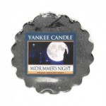 Yankee Candle wosk zapachowy Midsummer's Night