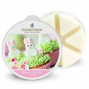 Wosk zapachowy Bunny Cupcakes Goose Creek Candle
