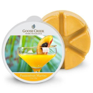 Wosk zapachowy Passionfruit Martini Goose Creek Candle