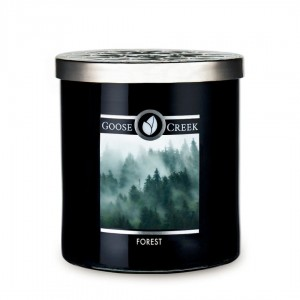 Świeca Tumbler FOR MEN Forest Goose Creek Candle