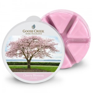 Wosk zapachowy Cherry Blossom Goose Creek Candle