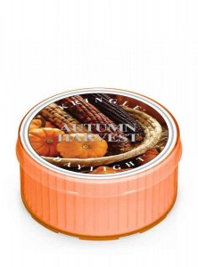 Kringle Candle świeca zapachowa daylight Autumn Harvest