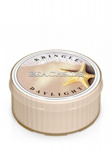 Kringle Candle świeca zapachowa daylight Beachside