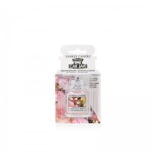Yankee Candle Car Jar Ultimate Fresh Cut Roses