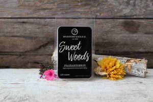 Wosk zapachowy SWEET WOODS Milkhouse Candle