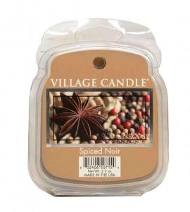 Village Candle wosk zapachowy Spiced Noir