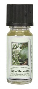 Olejek zapachowy Lily of tha Valley Bridgewater Candle