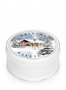 Kringle Candle świeca daylight Cozy Cabin