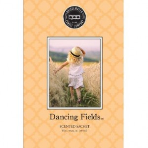 Saszetka zapachowa Dancing Fields Bridgewater Candle