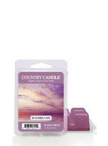 Country Candle Wosk zapachowy Daydreams