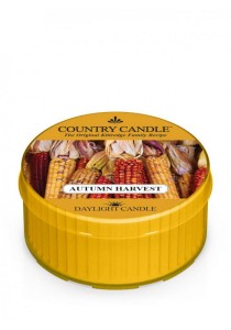 Świeca zapachowa daylight Autumn Harvest Country Candle