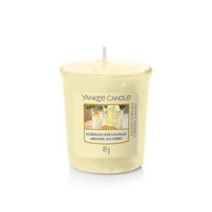 Yankee Candle świeczka votive Homemade Herb Lemonade