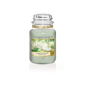 Yankee Candle świeca duża Afternoon Escape
