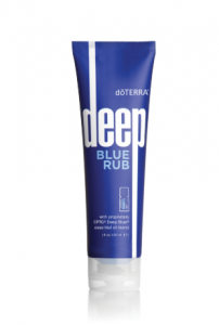 doTERRA maść DEEP BLUE 120 ml