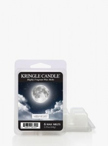 Kringle Candle wosk zapachowy Midnight