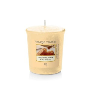 Yankee Candle świeczka votive Sweet Honeycomb