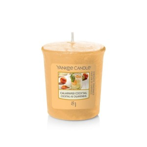 Yankee Candle świeczka votive Calamansi Cocktail