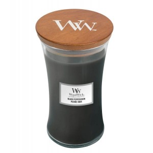 WoodWick CORE świeca duża Black Peppercorn