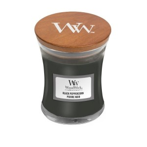 WoodWick CORE świeca mała Black Peppercorn