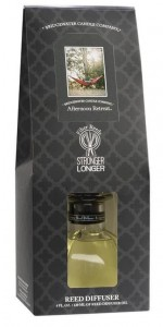 Dyfuzor zapachowy AFTERNOON RETREAT Bridgewater Candle