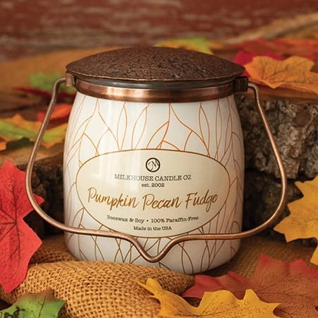 Limited-Edition--Wrapped-Butter-Jar-Pumpkin-Pecan-Fudge-milkhouse