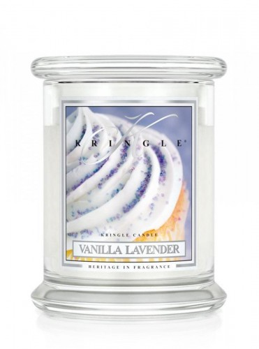 swieca-kringle-candle-srednia-vanilla-lavender